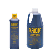 Load image into Gallery viewer, BARBICIDE Disinfectant Concentrated Liquid