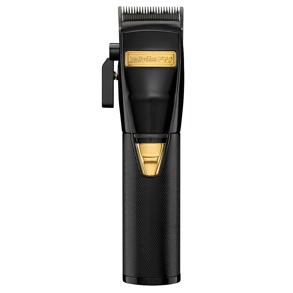 Babyliss PRO Black FX Clipper CL-FX870BN