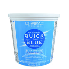 Load image into Gallery viewer, L'OREAL Quick Blue HC-08007 FREE 2 DAY SHIPPING