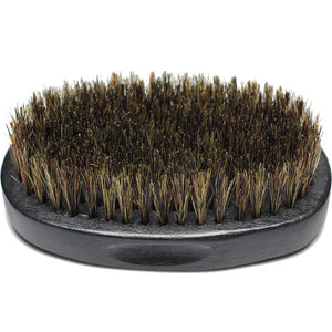 SCALPMASTER Oval Palm Brush 100% Boar SB-SC2210