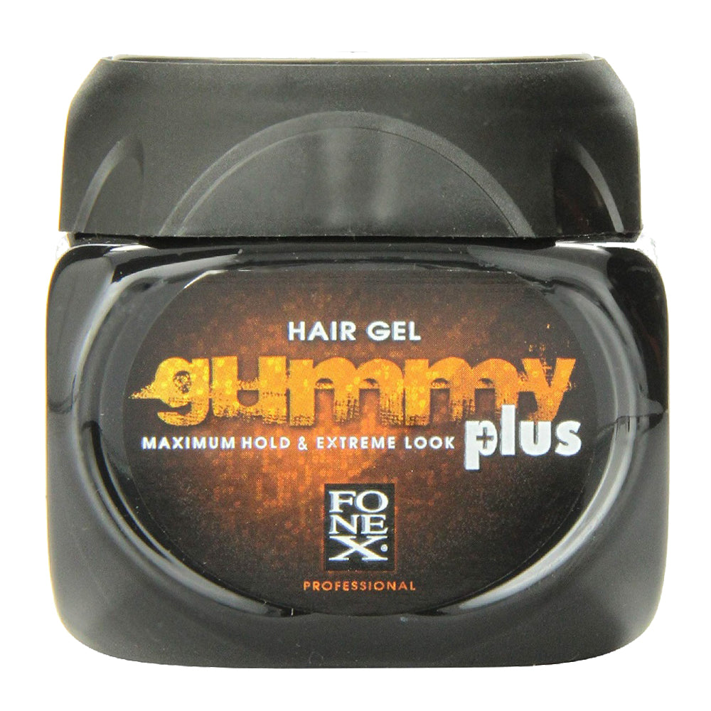 Gummy Pro Max Hold Extreme Look PLUS Hair Gel BB-04955
