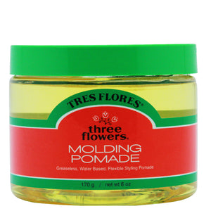 THREE FLOWERS Molding Pomade BB-11613