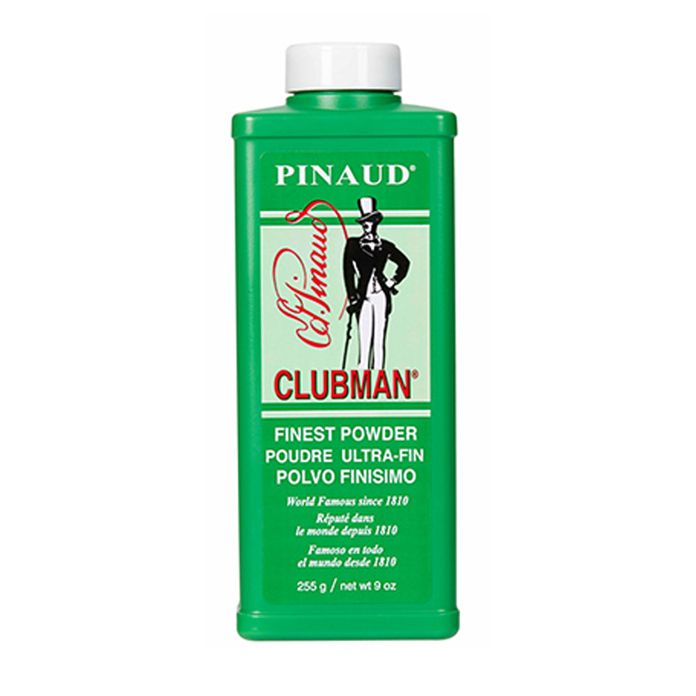 CLUBMAN PINAUD POWDER BB-276000