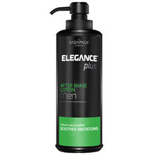 Load image into Gallery viewer, ELEGANCE PLUS After Shave Lotion