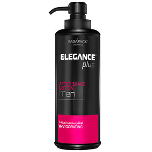 ELEGANCE PLUS After Shave Lotion