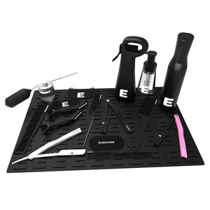 ELEGANCE Silicone Station Mat BB-62004