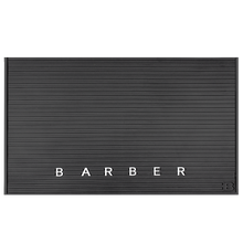 Load image into Gallery viewer, BRAYSON Textured Silicone Barber Mat BB-BMAT