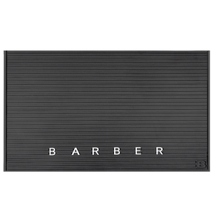BRAYSON Textured Silicone Barber Mat BB-BMAT