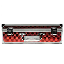 Load image into Gallery viewer, Small Mastercase Collection Red Barber Case BB-VT10143-RD