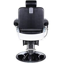 Load image into Gallery viewer, LEXUS Reclining Barber Chair BC-71BLK