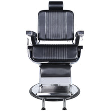 Load image into Gallery viewer, Package of 4LEXUS Reclining Barber Chair 4 x BC-71BLK