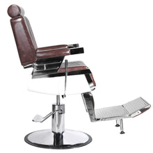 Load image into Gallery viewer, LEXUS Reclining Barber Chair BC-71BR