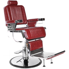 Load image into Gallery viewer, LEXUS Reclining Barber Chair BC-71BU