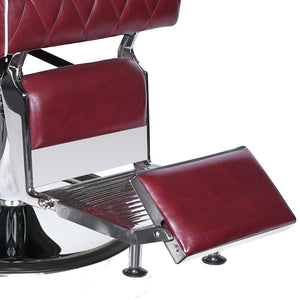 G6 Reclining Barber Chair