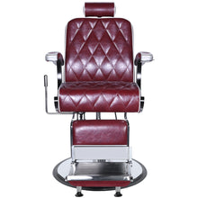 Load image into Gallery viewer, G6 Reclining Barber Chair BC-88BU