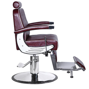 G6 Reclining Barber Chair BC-88BU