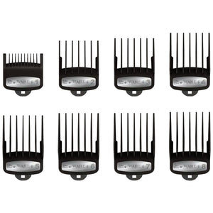 WAHL 8-Pack Premium Cutting Guides CL-3171-500