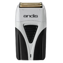 Load image into Gallery viewer, Andis Profoil Lithium Plus Titanium Foil Shaver CL-17200