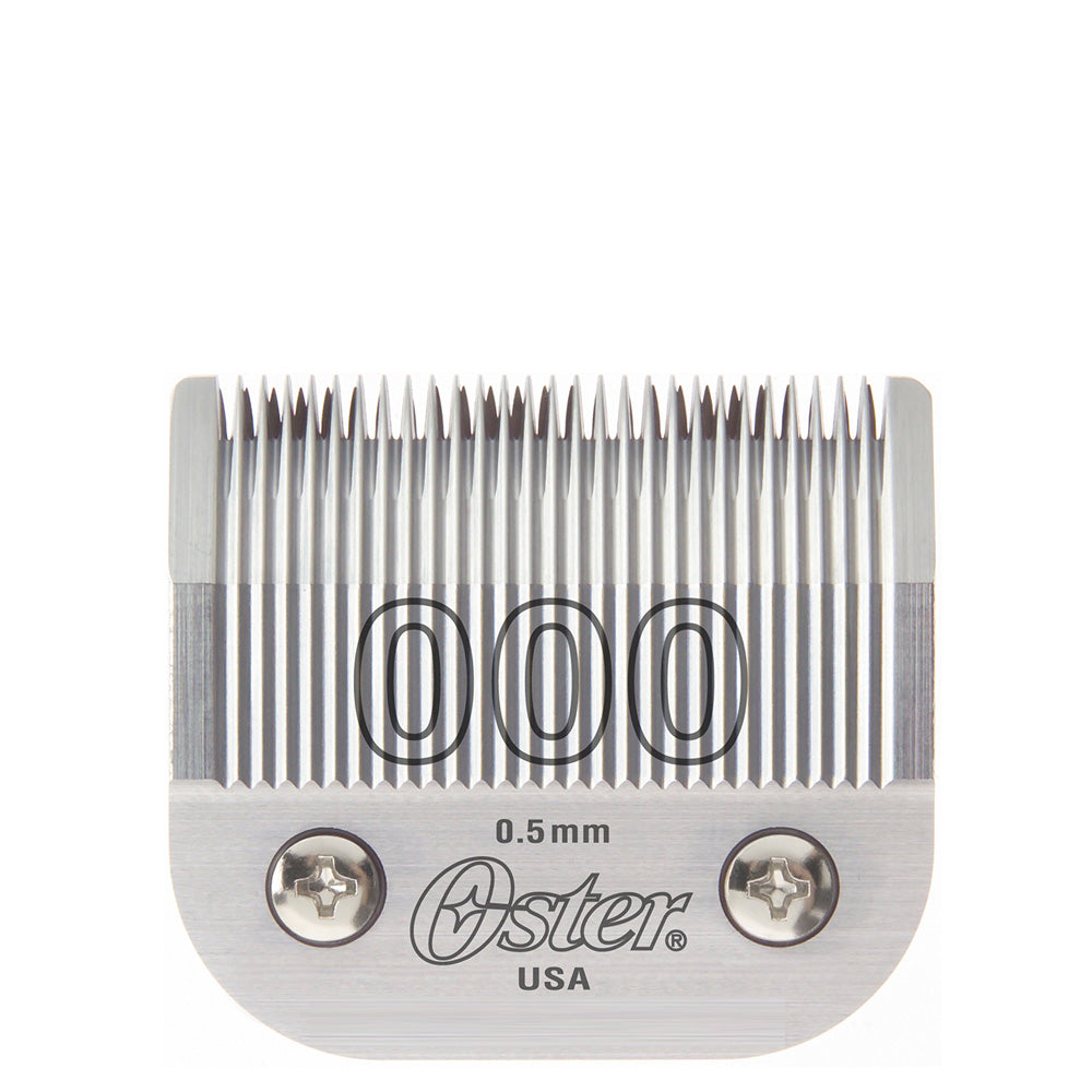 OSTER Detachable Clipper Replacement Blade