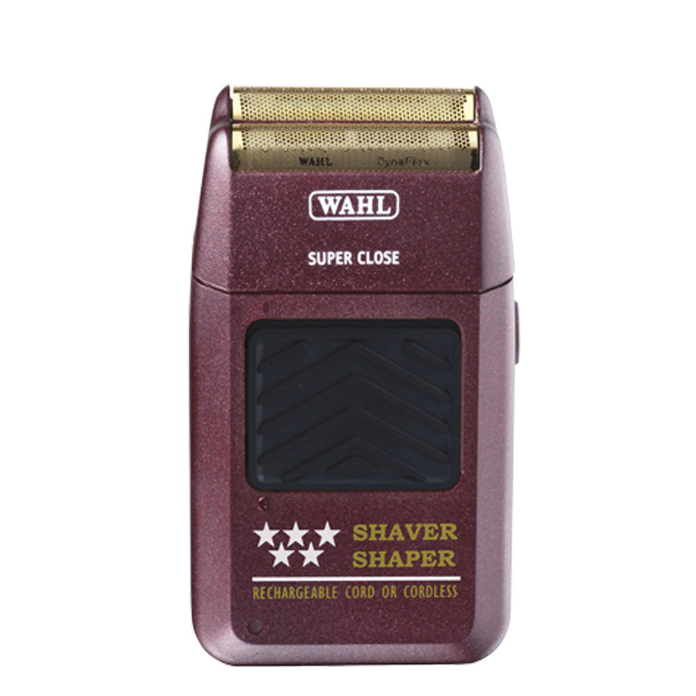 WAHL 5 Star Series Rechargeable Cord/ Cordless Shaver/ Shaper CL-8061-100