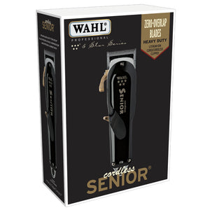 WAHL Cordless Senior CL-8504-400 FREE 2 DAY SHIPPING