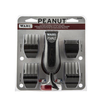 Load image into Gallery viewer, WAHL Classic Peanut Clipper/Trimmer Black CL-8655-200