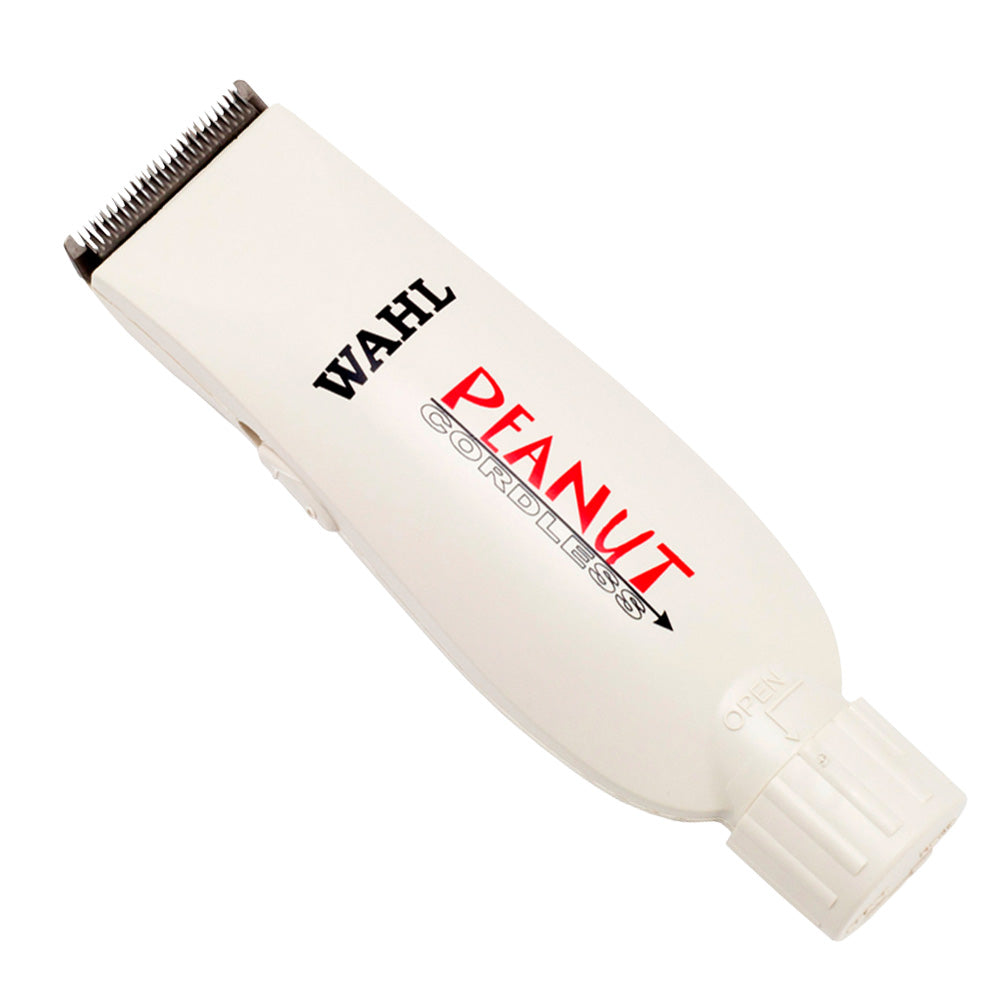 WAHL Peanut Cordless Clipper/Trimmer CL-8663