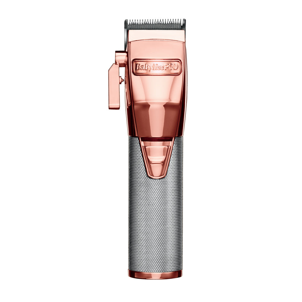 Babyliss PRO Rose FX870 Clipper CL-FX870RG