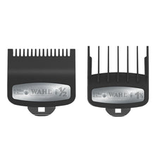 Load image into Gallery viewer, Wahl Premium Cutting Clipper Guide With Metal Clip