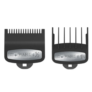 Wahl Premium Cutting Clipper Guide With Metal Clip