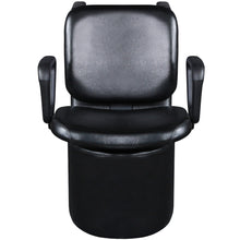 Load image into Gallery viewer, JORDAN Black Handle Dryer Chair DC-11