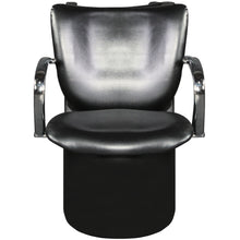 Load image into Gallery viewer, JAYDEN Chrome Rounded Handle Dryer Chair DC-90