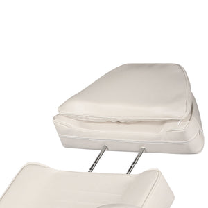 PARKER Hydraulic Facial Bed with Stool and Adjustable Head Rest FB-53BE