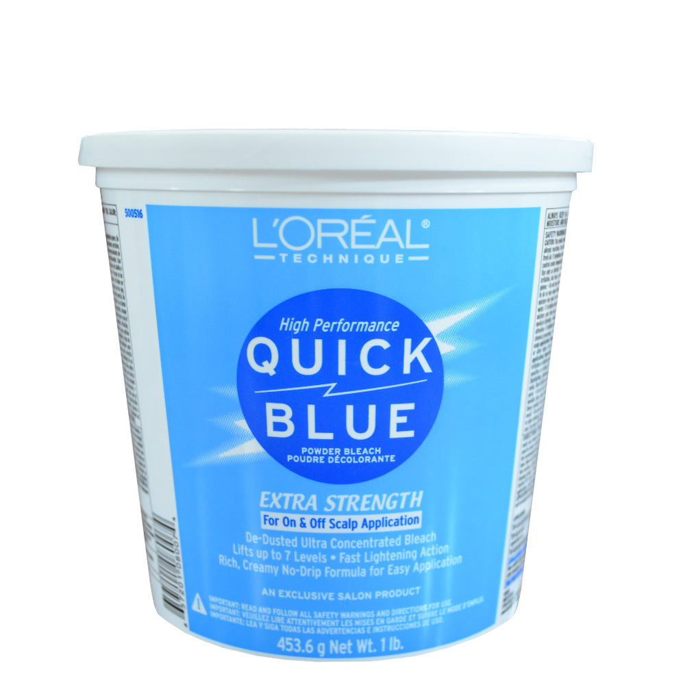 L'OREAL Quick Blue HC-08007 FREE 2 DAY SHIPPING