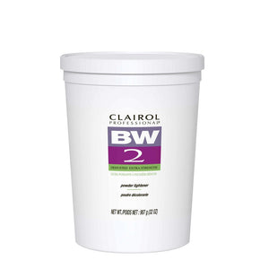 CLAIROL BW2 Dedusted Extra Strength Powder Lightener 32 oz HC-CRL320836 FREE 2 DAY SHIPPING