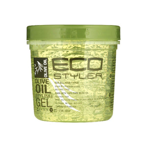 ECOSTYLER Olive Oil Styling Gel