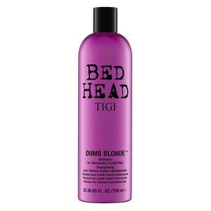 Bed Head Dumb Blonde Shampoo HP-42982