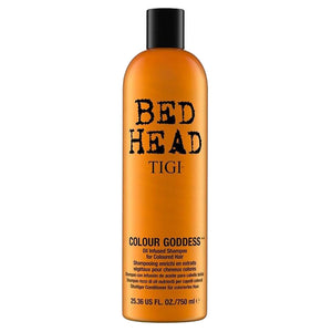 Bed Head Colour Goddess Shampoo HP-42984