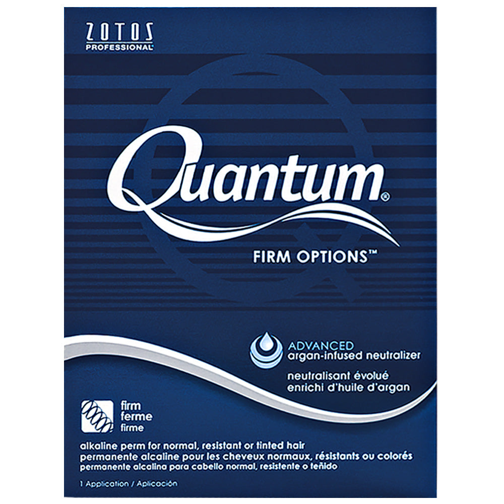 ZOTOS Quantum Firm Options Alkaline Perm HP-48439