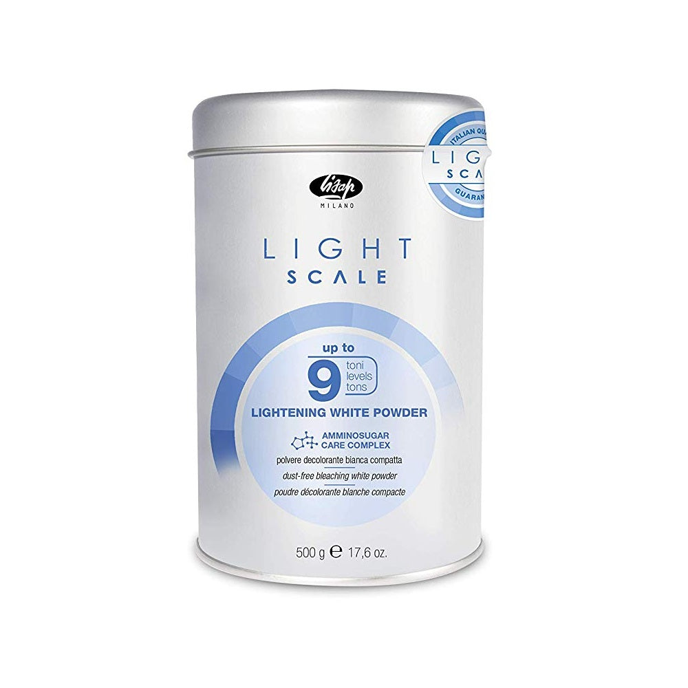 Lisap Light Scale White Powder HP-500250