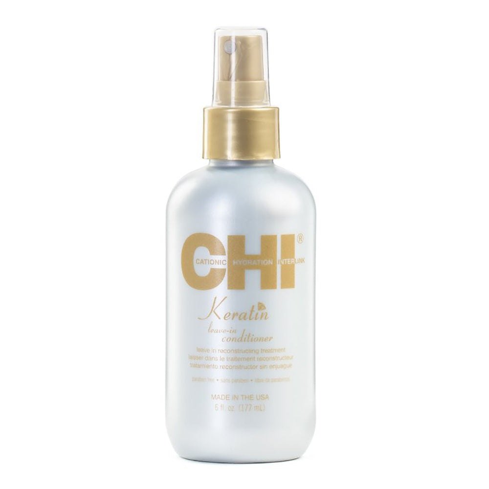 CHI Keratin Leave In Conditioner HP-72893