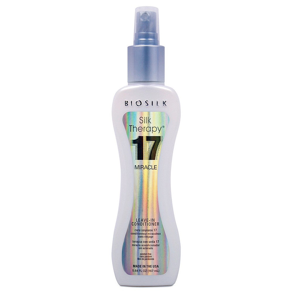 Biosilk Silk Therapy 17 Miracle Leave-In Conditioner HP-74530