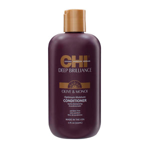 CHI Deep Brilliance Olive Monoi Oil Conditioner HP-77878