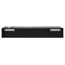 Load image into Gallery viewer, DAWSON Classic Double Drawer Wall Mount Station WS-059BLK