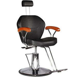 MEMPHIS Reclining Multi-Purpose Styling Chair MP-80