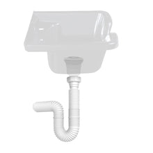 Load image into Gallery viewer, Shampoo Bowl Drain Hose SA-50