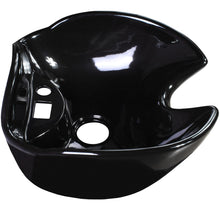 Load image into Gallery viewer, Porcelain Shampoo Bowl SA-93BLK