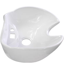 Load image into Gallery viewer, Porcelain Shampoo Bowl SA-93W