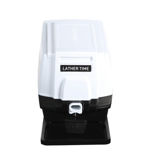 SCALPMASTER Lather Time Hot Lather Machine SB-M