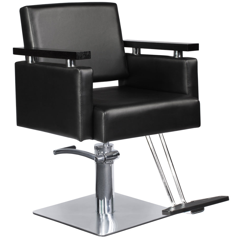 MORGAN Styling Chair SC-10BLK